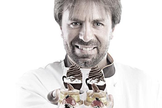 Luca Montersino Sweety Of Milano